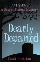 Omslag Dearly Departed