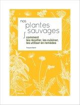Nos plantes sauvages