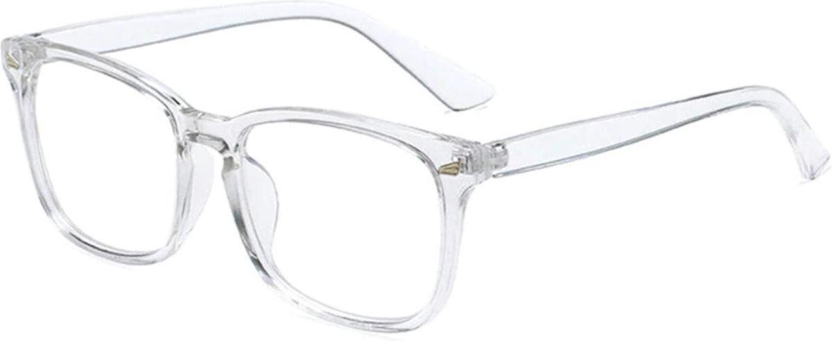 Bril Zonder Sterkte - Office Life - Computerbril - Computer Bril - Transparant kopen