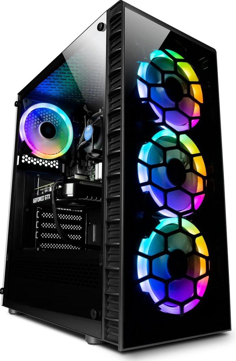 Vibox Gaming Desktop 20-5 – Game PC