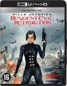 Resident Evil: Retribution (4K Ultra HD Blu-ray)