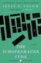 Boek cover The Schopenhauer Cure van Irvin Yalom