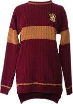 Harry Potter - Gryffindor School Christmas Sweater L