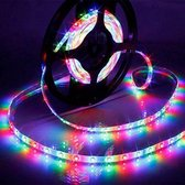 LED strip verlichting - 5 meter - 44 keys RGB