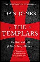 Boek cover The Templars van Dan Jones (Paperback)