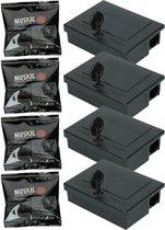 Muizengif Muskil Basis Pakket (200 Gram Gif)