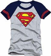 SUPERMAN - T-Shirt Sports (L)