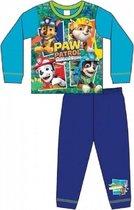 PAW Patrol pyjama - maat 92 - Paw pyjamaset