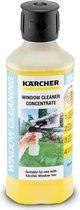 Kärcher glasreiniger RM 503 - 500 ml (20 ml/230 ml water)