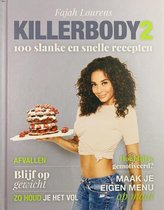 killerbody 2 van Fajah Lourens