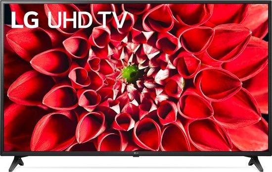 LG 43UN71006LB – 4K TV