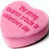 String Quartet Tribute to Valentine's Day