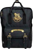 Harry Potter Hogwarts black backpack 35cm