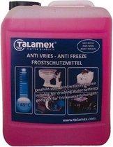 Talamex 5 liter drinkwater Antivries