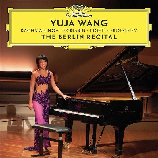 The Berlin Recital (Live) - Yuja Wang