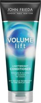 4x John Frieda Volume Lift Conditioner 250 ml