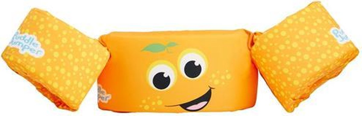 Puddle Jumper Orange EMEA
