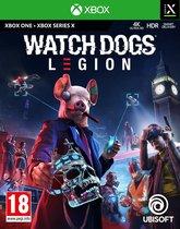 Watch Dogs Legion - Xbox One & Xbox Series X
