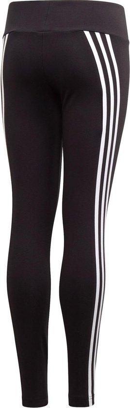 adidas 3-Stripes Sportlegging Meisjes - Maat 152