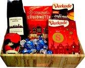 Sinterklaas koffiecadeau