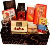 kerstpakket de Luxe