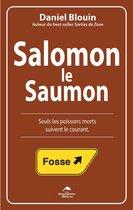Omslag Salomon, le Saumon