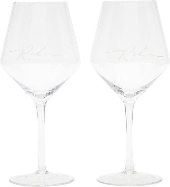 RM Red Wine Glass 2 pcs