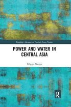 Power and Water in Central Asia