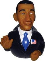 CELEBRIDUCKS  PRESIDUCK OBAMA BADEENDJE  USA PRESIDENT  ' HOPE FLOATS'.....