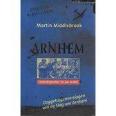 Arnhem ooggetuigenverslagen van de Slag om Arnhem