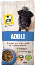 ECOstyle Adult - Hondenvoer - 12 kg