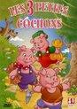 Dora & Les 3 Petits Cochons (F) (Gold)