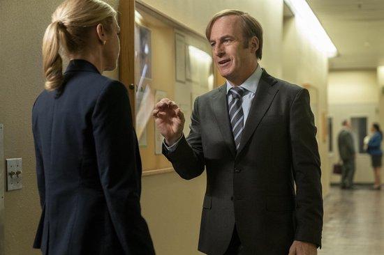 Better Call Saul (Seizoen 5) (Blu-ray)