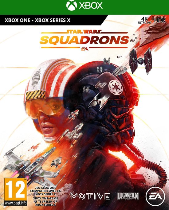 Star Wars: Squadrons – Xbox One