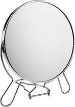 Orange85 Make-up spiegel - Tafel - Staand - 2x vergroting - Scheerspiegel -...