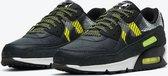 Nike Air Max 90 ''3M Anthracite'' (Zwart/Grijs) - Maat 45