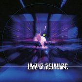 Schulze Klaus - Live At Klangart