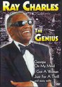 "Ray Charles The Genius ""The Best Of"" Collection"