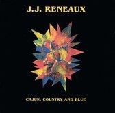 Cajun, Country & Blues