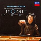 Piano Concertos Nos.20 & 27