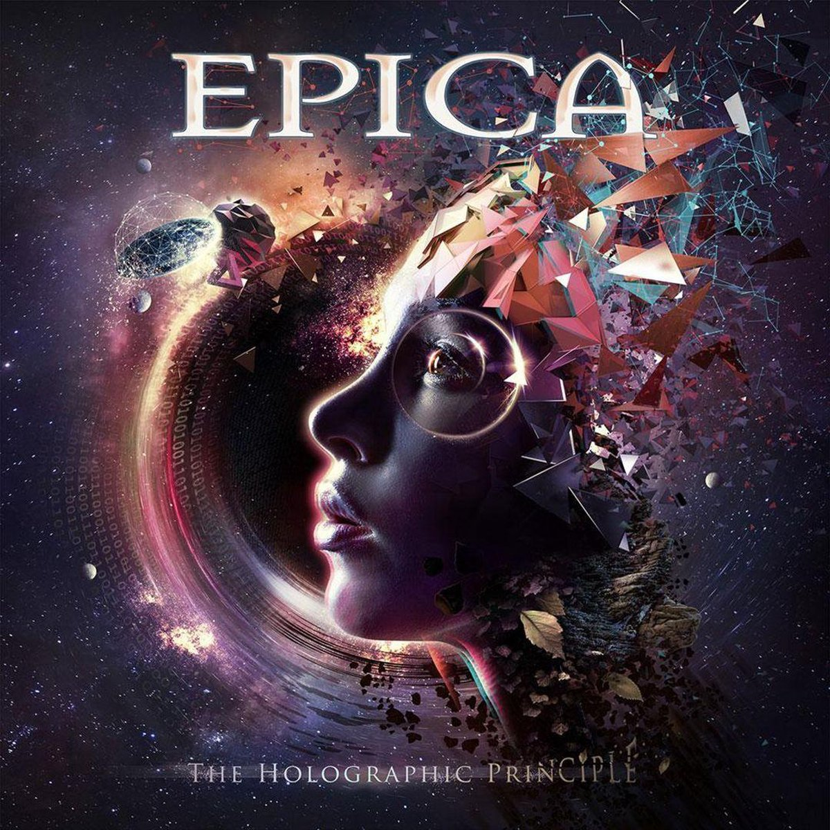The Holographic Principle (2CD Limited Edition) - Epica