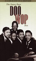 Super Rare Doo Wop Box