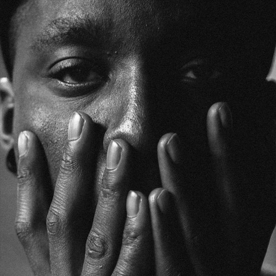 Petite Noir - King Of Anxiety Ep