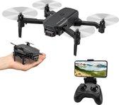 KF611 Mini Drone Met 4K Camera - Foto - Video - WIFI FPV - Full HD Camera - Binnen & Buiten - Geschikt Voor Kinderen & Volwassenen