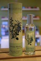 Eau de toilette verveine en munt 100 ml - Provence & Nature