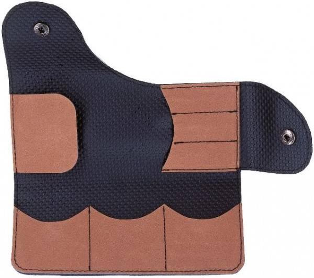 Unicorn Fajita Wallet