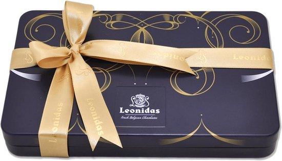 Chocoladecadeau | Leonidas bonbons | Luxe Bonbon Giftbox |20 stuks
