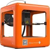 gemonteerde 3D-printer afdrukformaat negen * elf * elf centimeter