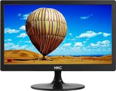 HKC MR17S 17,3 inch HD Monitor HDMI en VGA