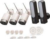 Nordväl TS-CP003 Smart Camera Set
